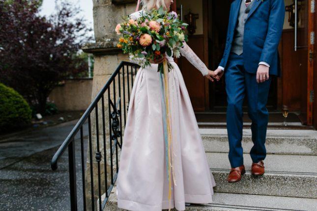 wedding photogtaphers scotland