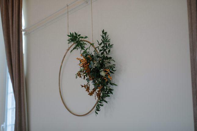 wedding florist uk