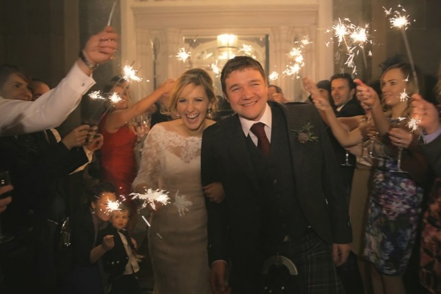 Wedding Videos Scotland - Cinemate Films