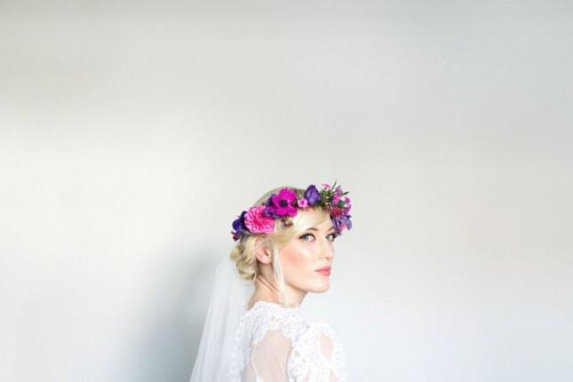 wedding make-up artist