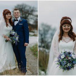 faux wedding flowers