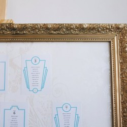 wedding prop hire