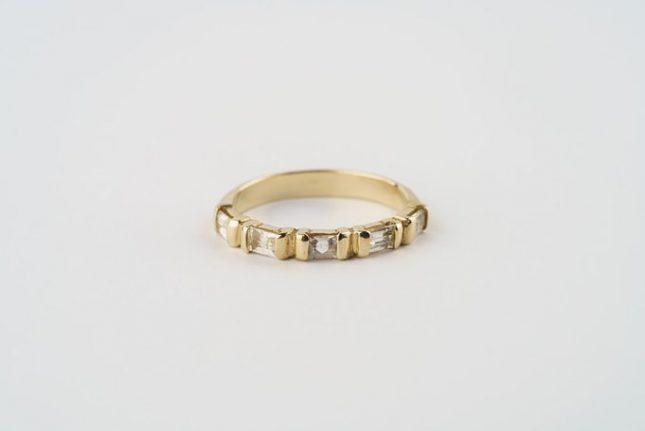 Contemporary Wedding Jewellery