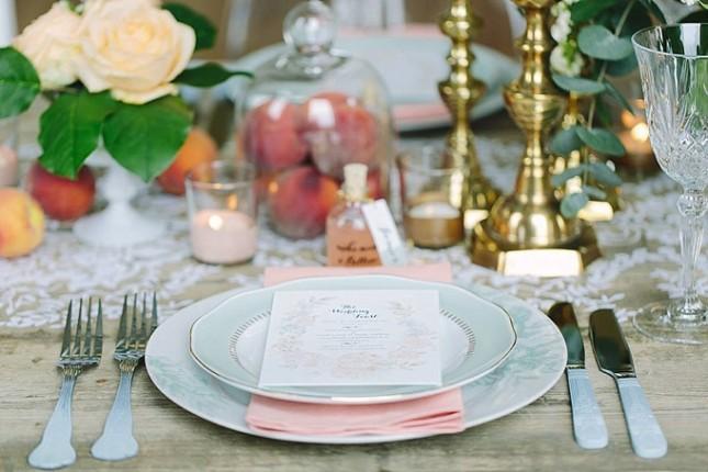 design and wedding planning