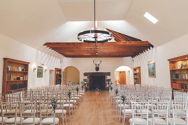 Wedding Venue Highland Scotland