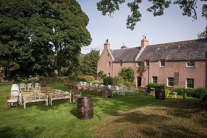 Unique Wedding Venues Scotland