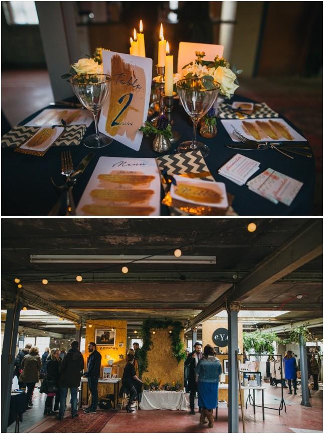 edinburgh wedding fair
