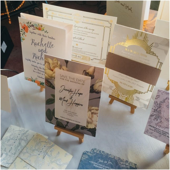 edinburgh wedding fair