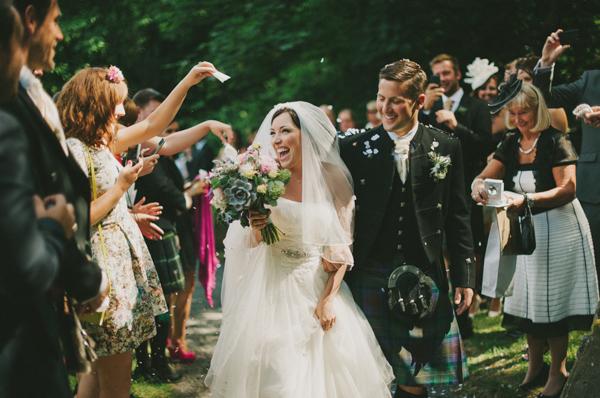 wedding venues scotland Glencorse House the kitcheners