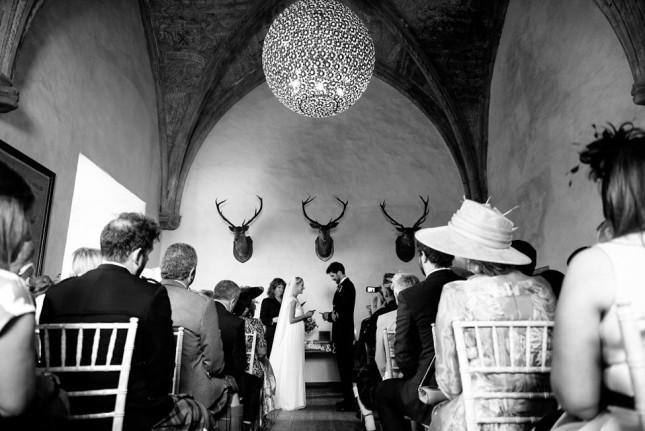 wedding venues scotland balbegno nikki leadbetter