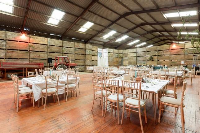 wedding venues scotland cambo