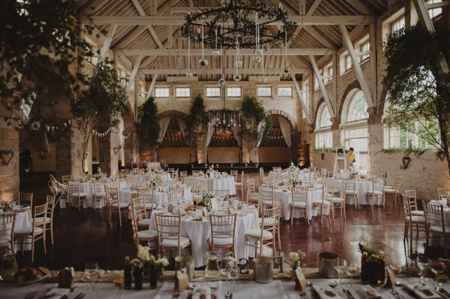 wedding venues scotland coos cathedral