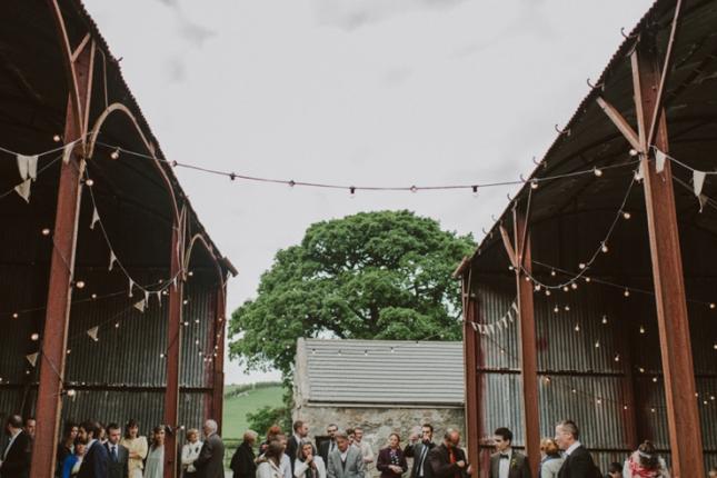 wedding venues scotland dalduff the kitcheners