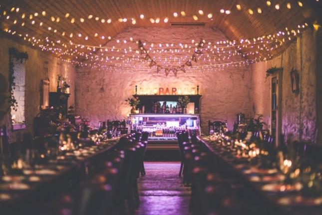 wedding venues scotland dalduff amy shore