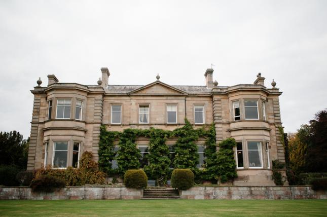 wedding venues scotland errol park caro weiss