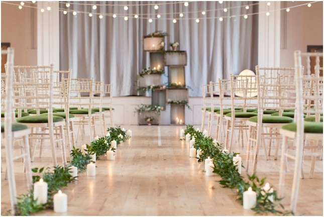 wedding venues scotland killearn village hall craig & eva2