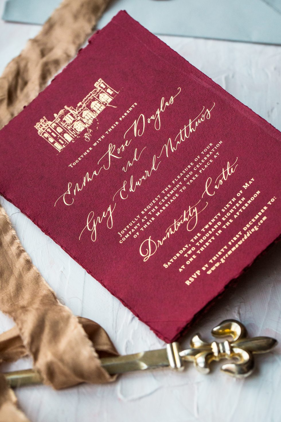 Tips from Wedding Stationery Experts - The Wedding Collective