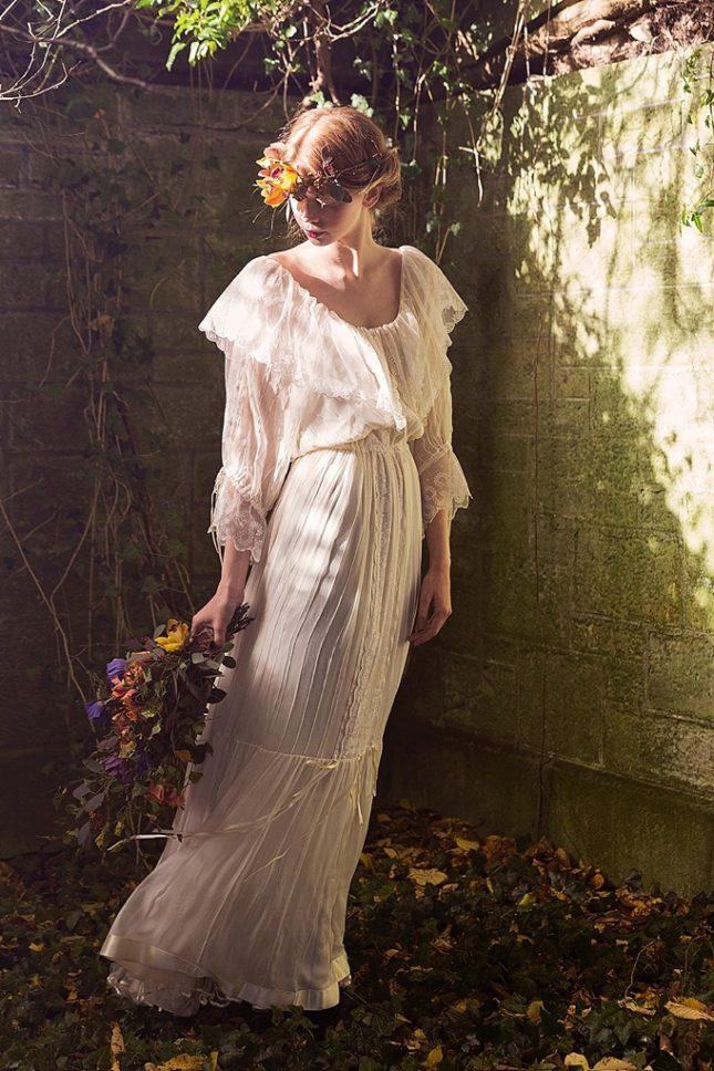 vintage bridal wear scotland