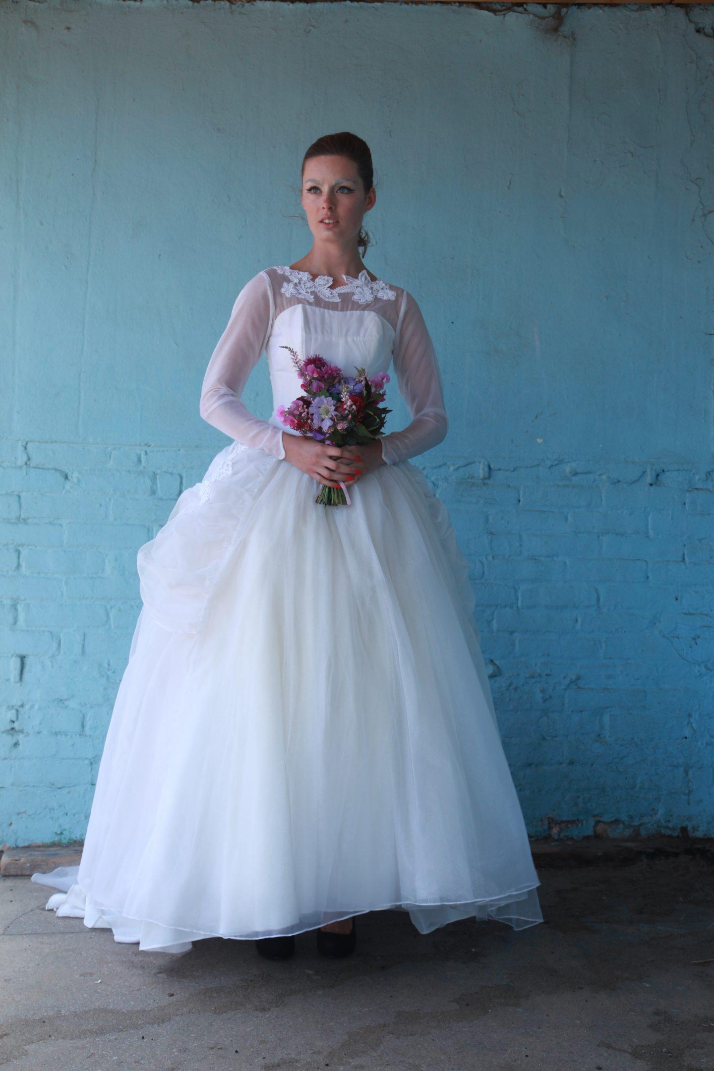 Magnificent Princess Kates Wedding Dress Gallery - Wedding Ideas ...