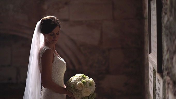 bespoke wedding films