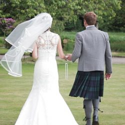 bespoke wedding films