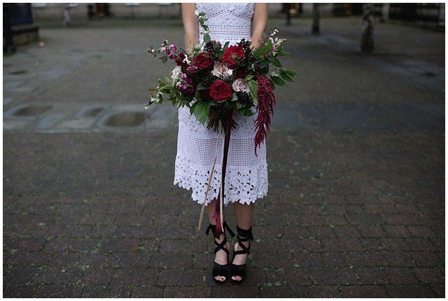 bridal market glasgow