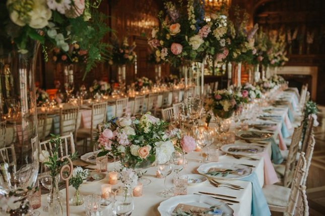 UK wedding planners