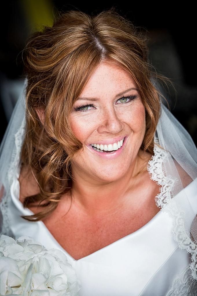wedding makeup scotland