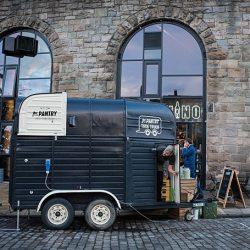 street food catering scotland