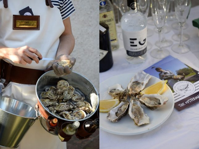 oysterman events