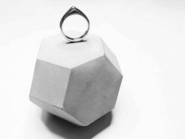 make your own wedding ring scotland
