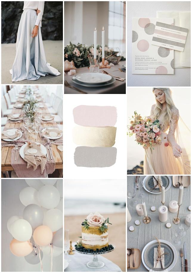 wedding trend 2017
