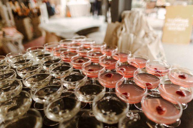 wedding collective market glasgow