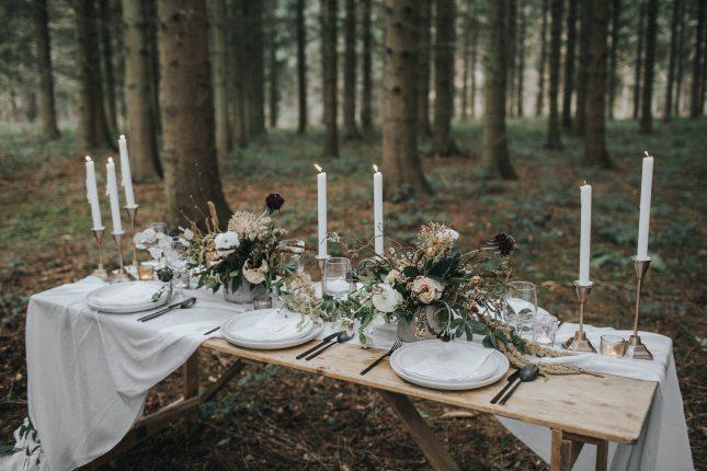 wedding planners uk