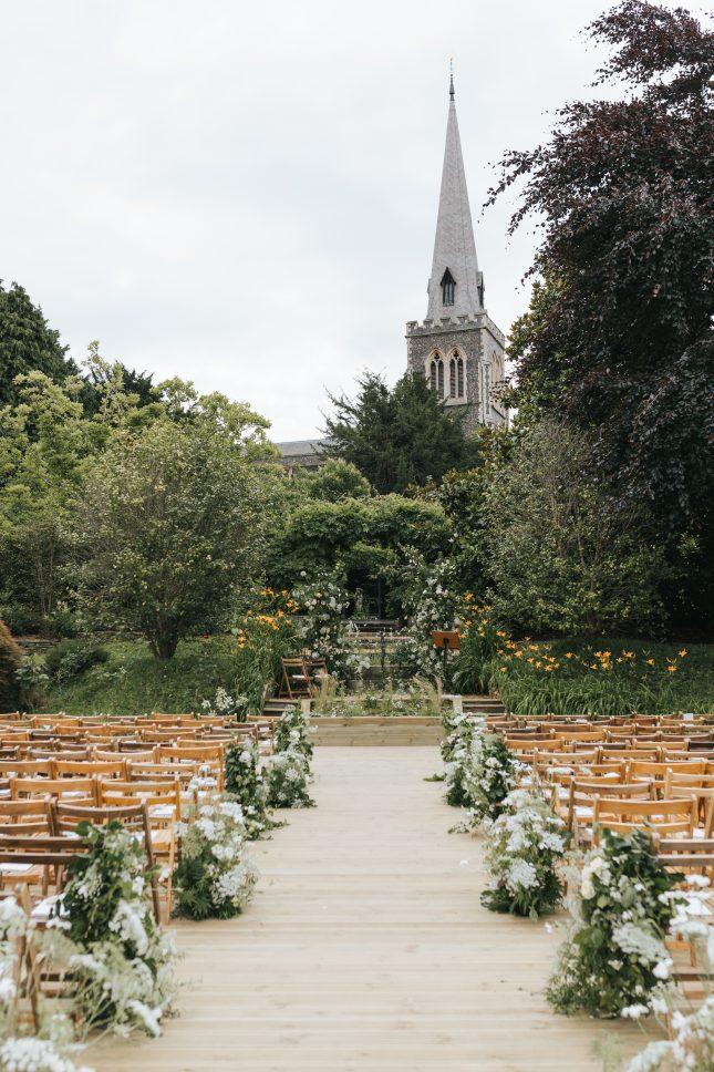 wedding planners scotland