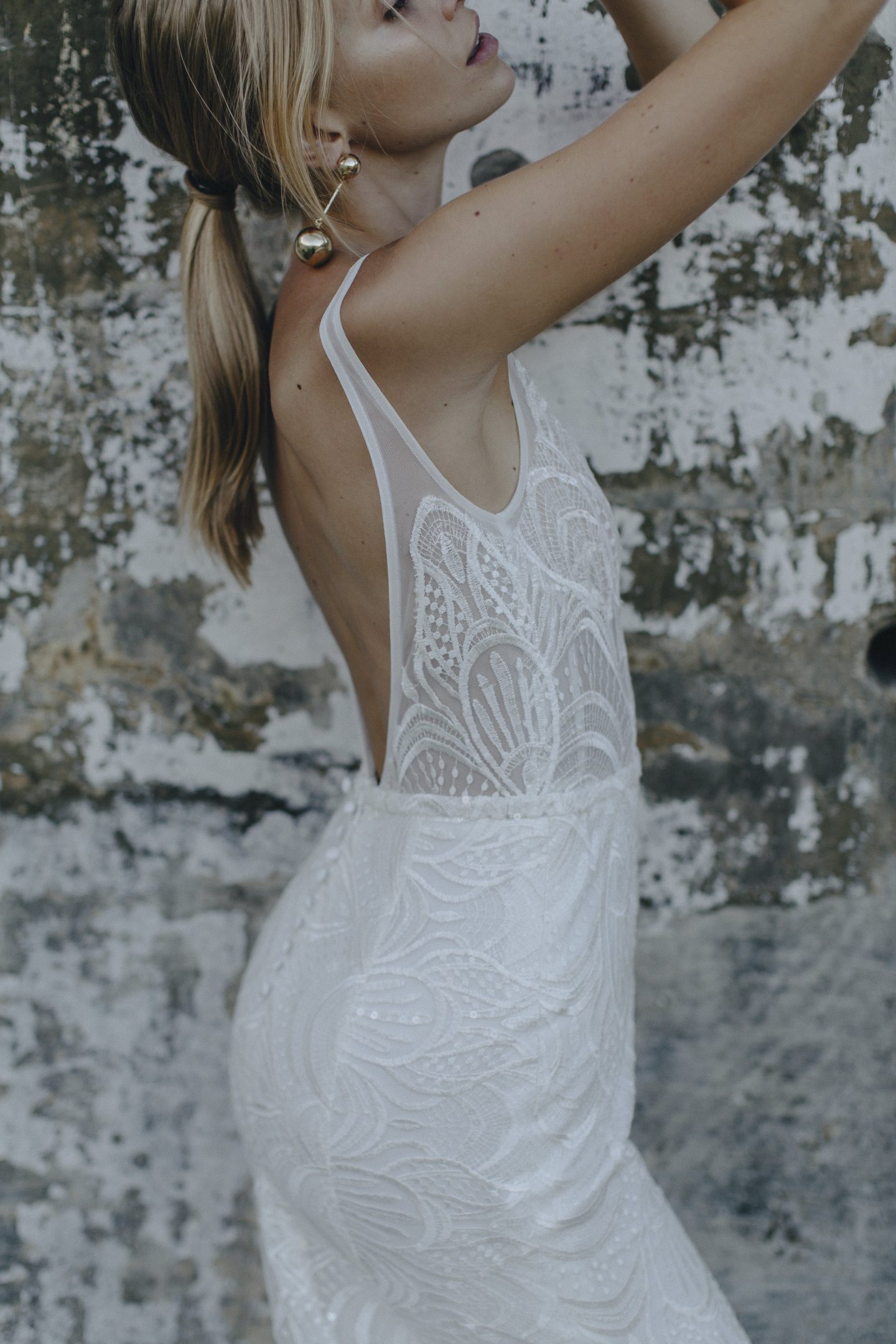 Made with Love at Unbridaled - The Wedding Collective